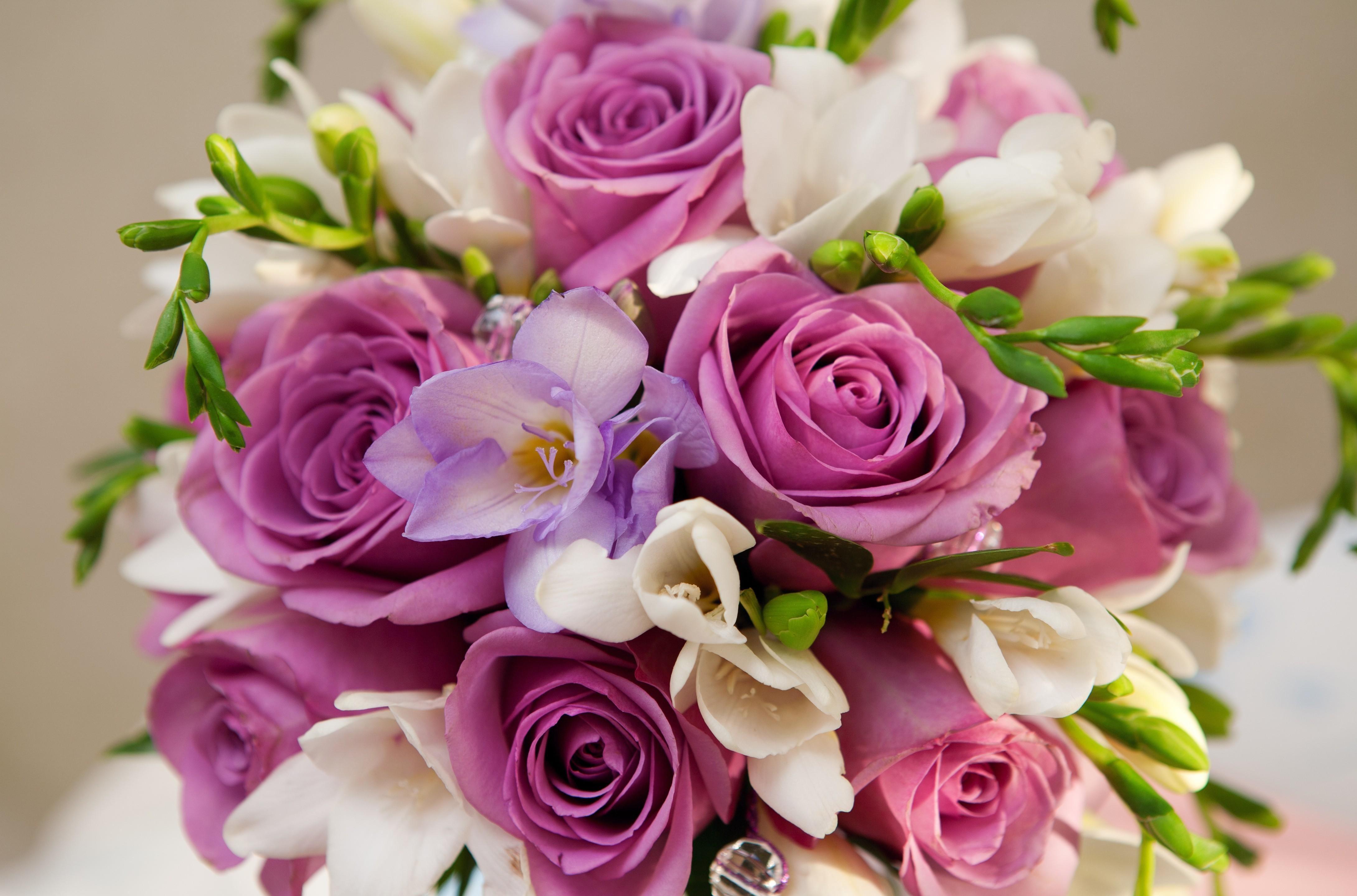 bouquet de fleurs offrir pour un anniversaire
