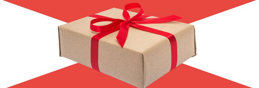 cadeau unique