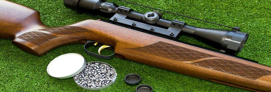 Les critères de choix d'une carabine à plomb